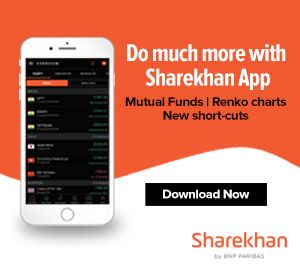 Do Much More With Sharekhan App
