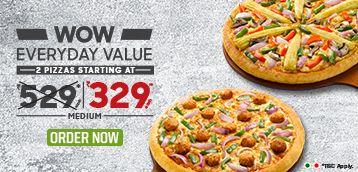 Pizza Hut Mi Road Official Store