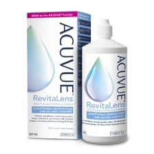 ACUVUE- RevitaLens Solution