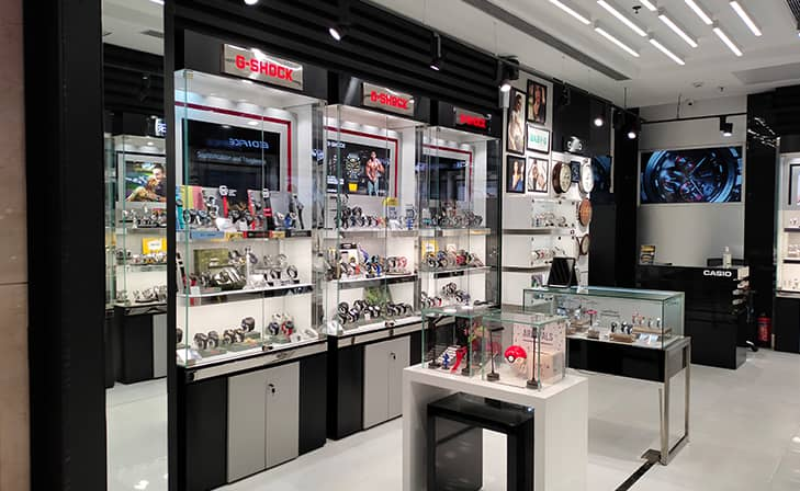 Casio Exclusive Store - Dwarka, Sector 14, New Delhi