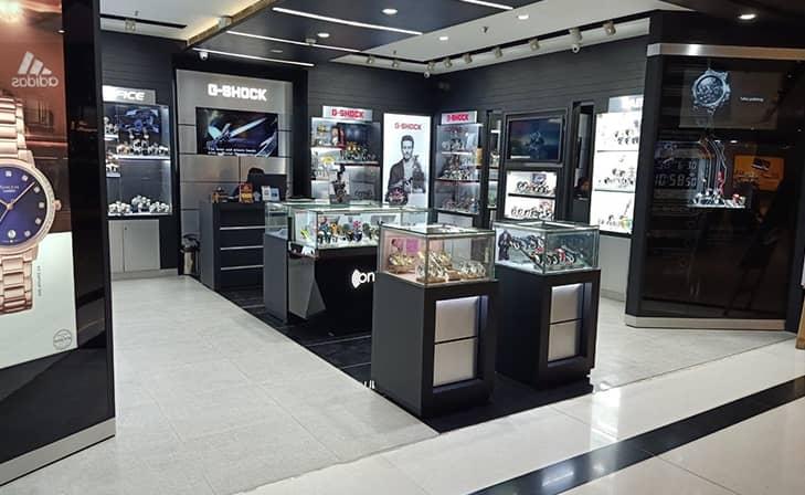 Casio Exclusive Store - Whitefield Main Road, Bengaluru