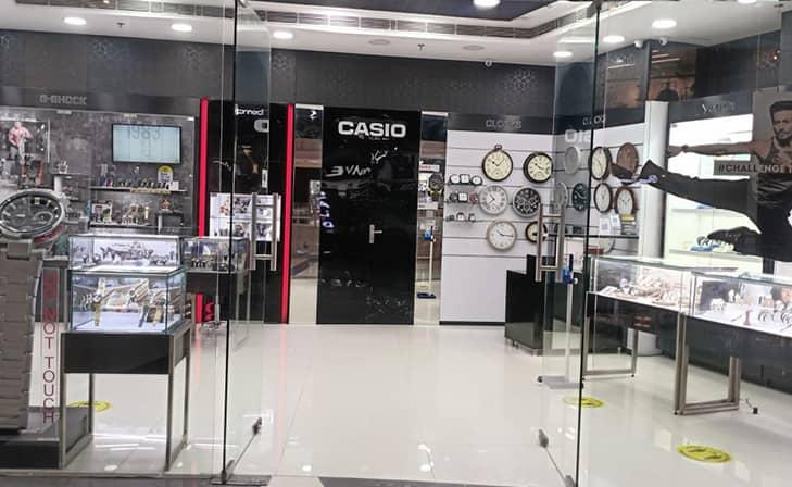 Casio Exclusive Store - Aundh, Pune