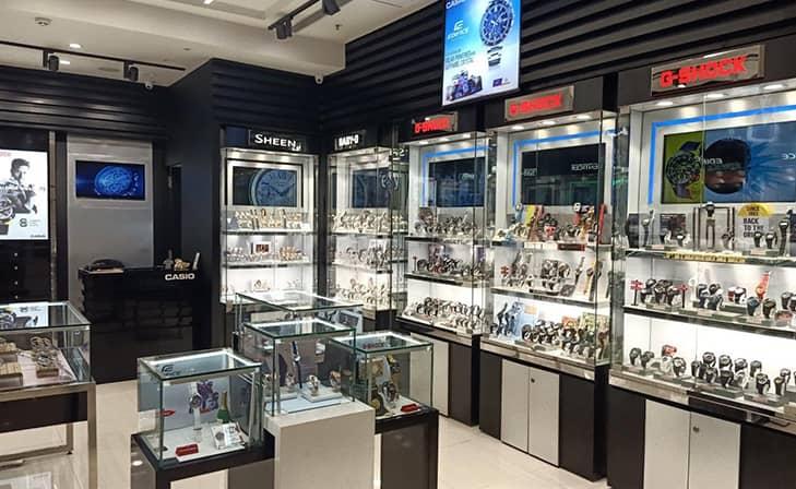 Casio Exclusive Store - Yelahanka, Bengaluru