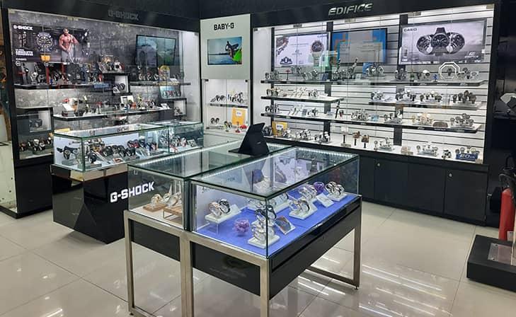 Casio Exclusive Store - Viman Nagar, Pune