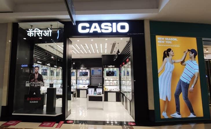 Casio Exclusive Store - Subhash Nagar, Thane