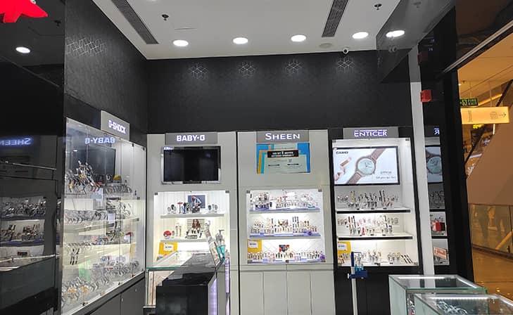 Casio Exclusive Store - Senapati Bapat Road, Pune