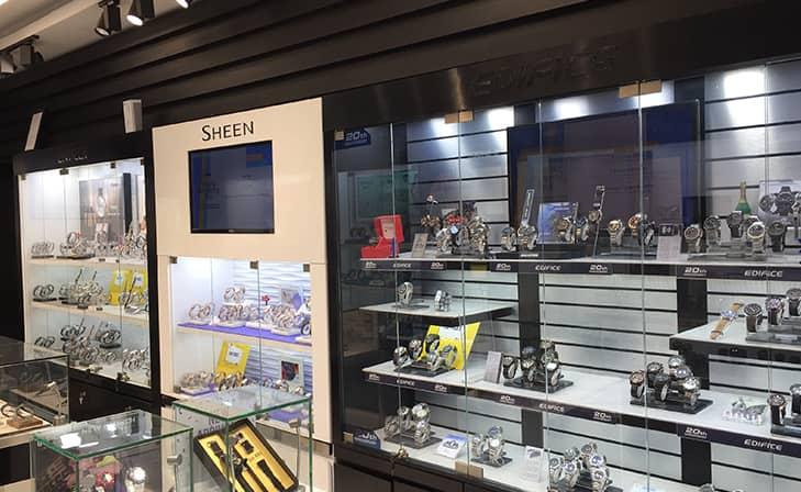 Casio Exclusive Store - Silpukhuri, Guwahati