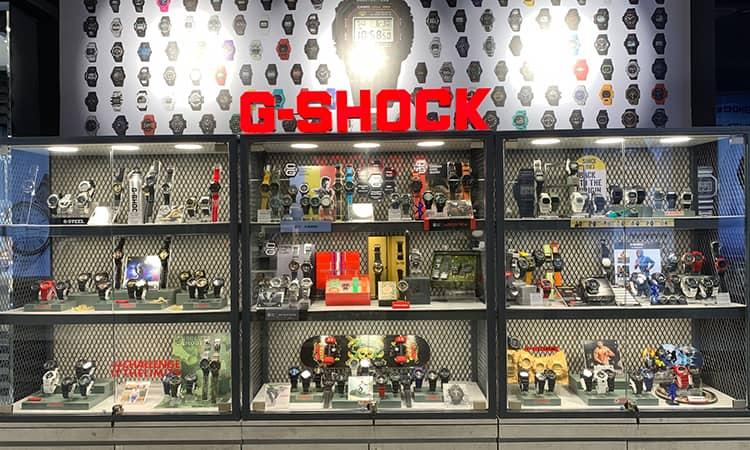 Casio Exclusive Store - Sector 24, Gurugram
