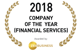 2018 COMPANY OF THE YEAR[FINANCIAL SERVICES]