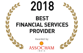 2018 COMPANY OF THE YEAR [FINANCIAL SERVICES]