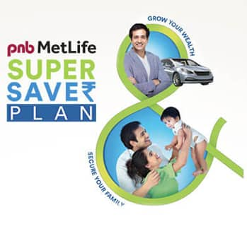 PNB MetLife Super Saver Plan