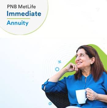 PNB MetLife Immediate Annuity Plan