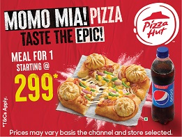 Momo Mia Pizza