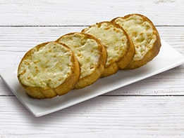 Garlic Bread - Cheese