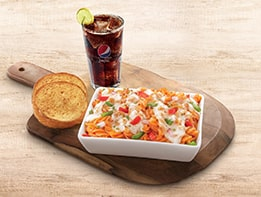 Pasta Meal For 1 (select stores)