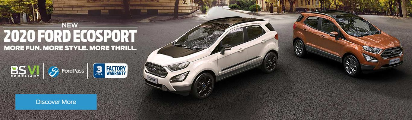 Mahavir Ford