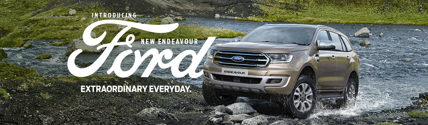 Sri Golden Ford