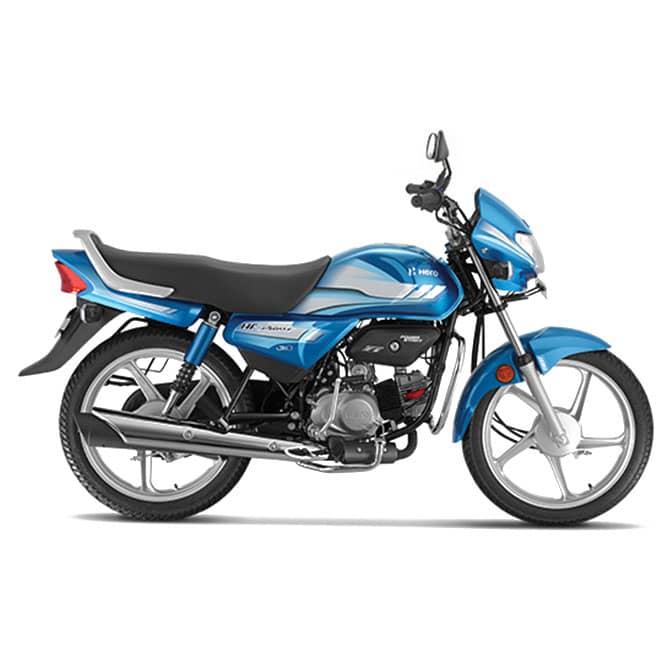 HF Deluxe BS6