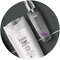 Advanced products for Skin & Hair