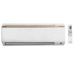 Superior air-conditioning (FTHT)