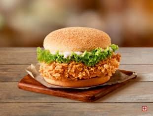 Classic Zinger Burger