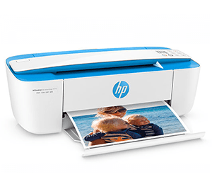 HP DeskJet Ink Advantage 2600 Series