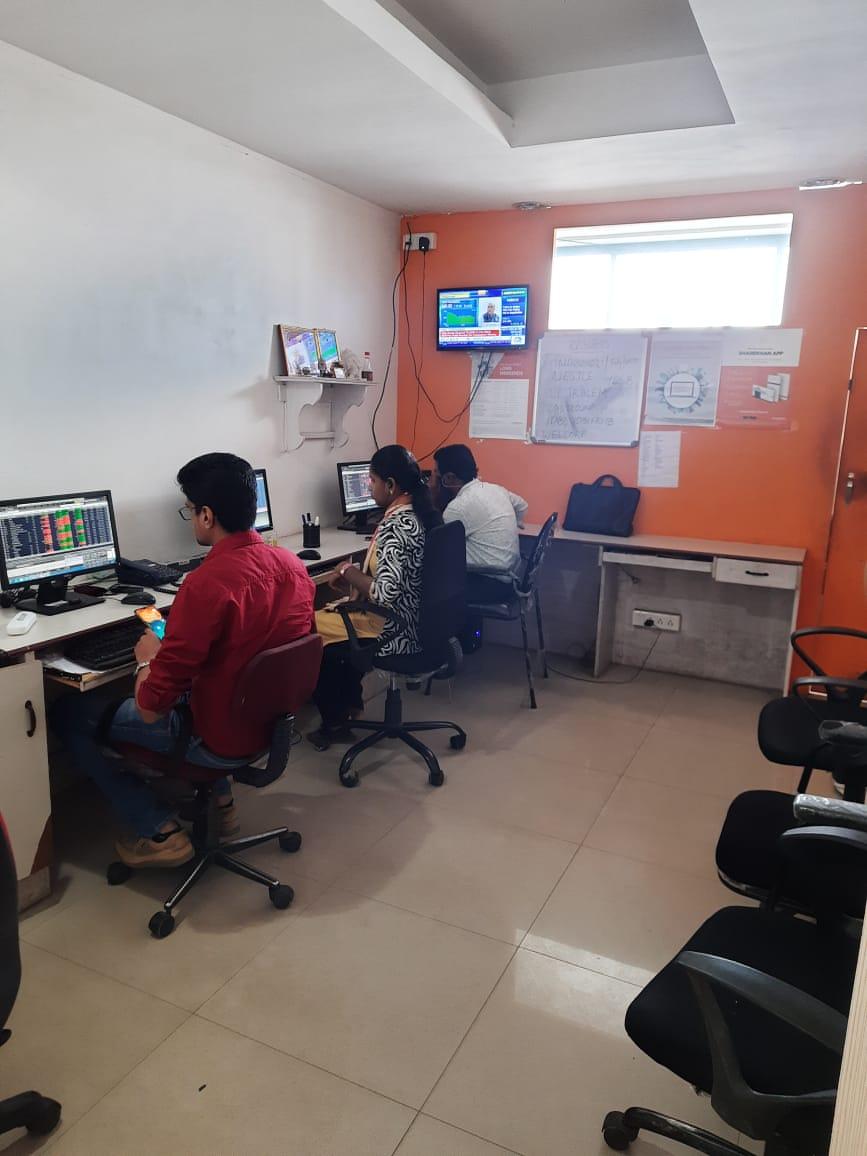 Sharekhan Ltd - Koppam Amsom, Palakkad