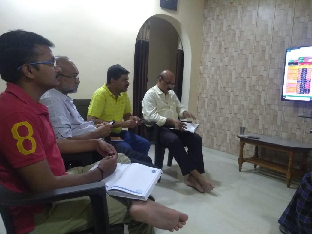 Sharekhan Ltd - N5 CIDCO, Aurangabad