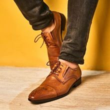 Mens - Formal Shoes