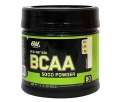 OPTIMUM NUTRITION INSTANTIZED BCAA 5000MG