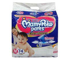 MAMY POKO PANTS M 74S