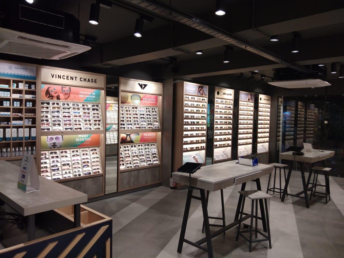 Lenskart.com - Hulimavu, Bengaluru