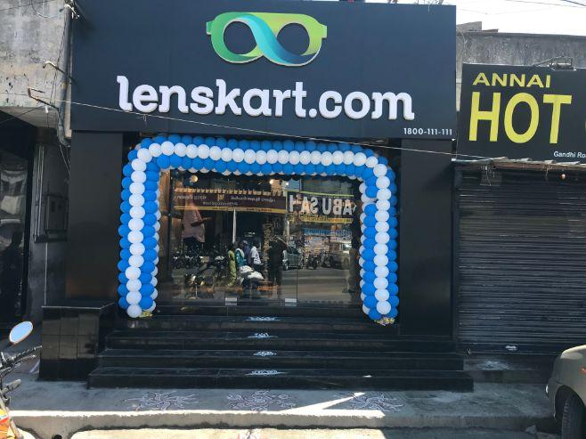 Lenskart.com - Gandhi Road, Kanchipuram