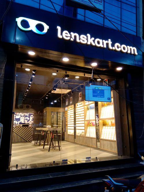 Lenskart.com - Model Town, Panipat