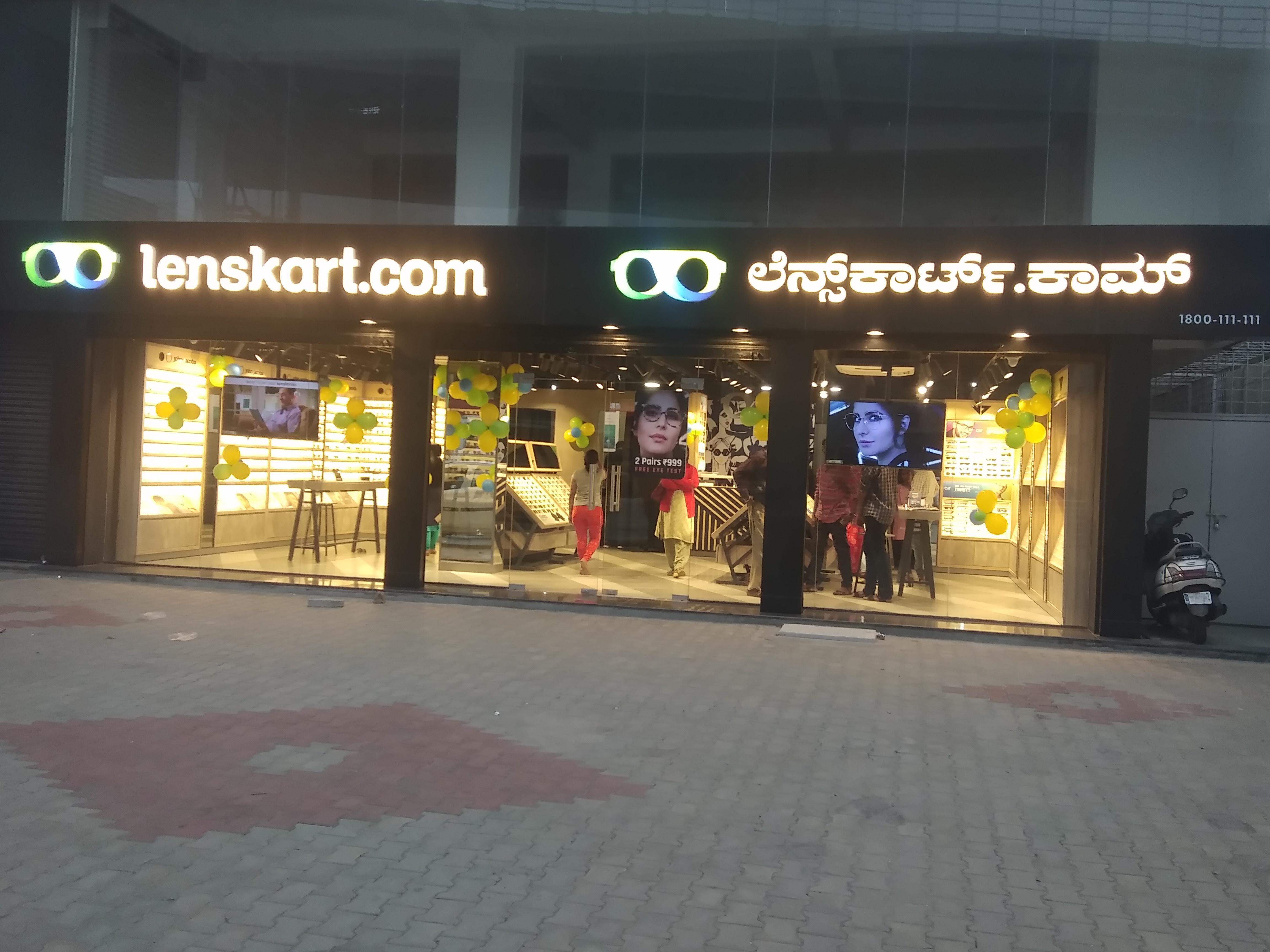Lenskart.com - Kanakpura Road, Bengaluru