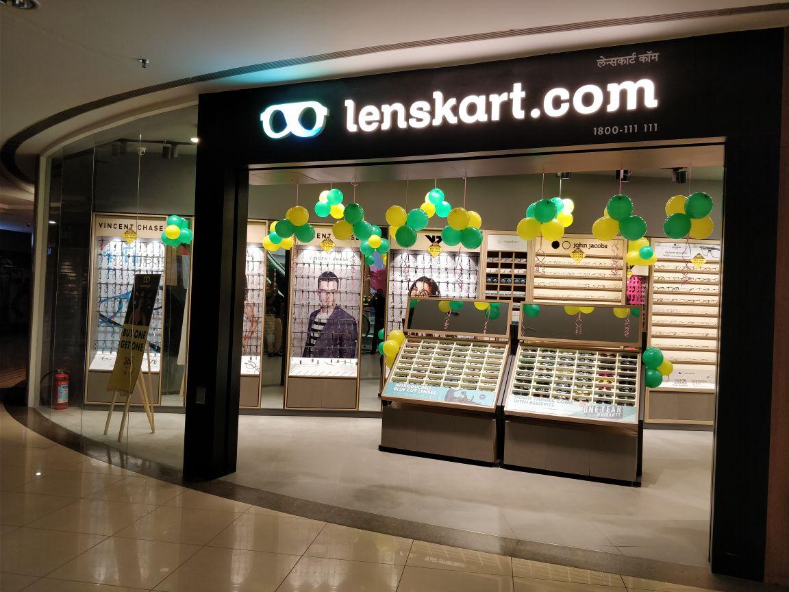 Lenskart.com - Subhanpura, Baroda