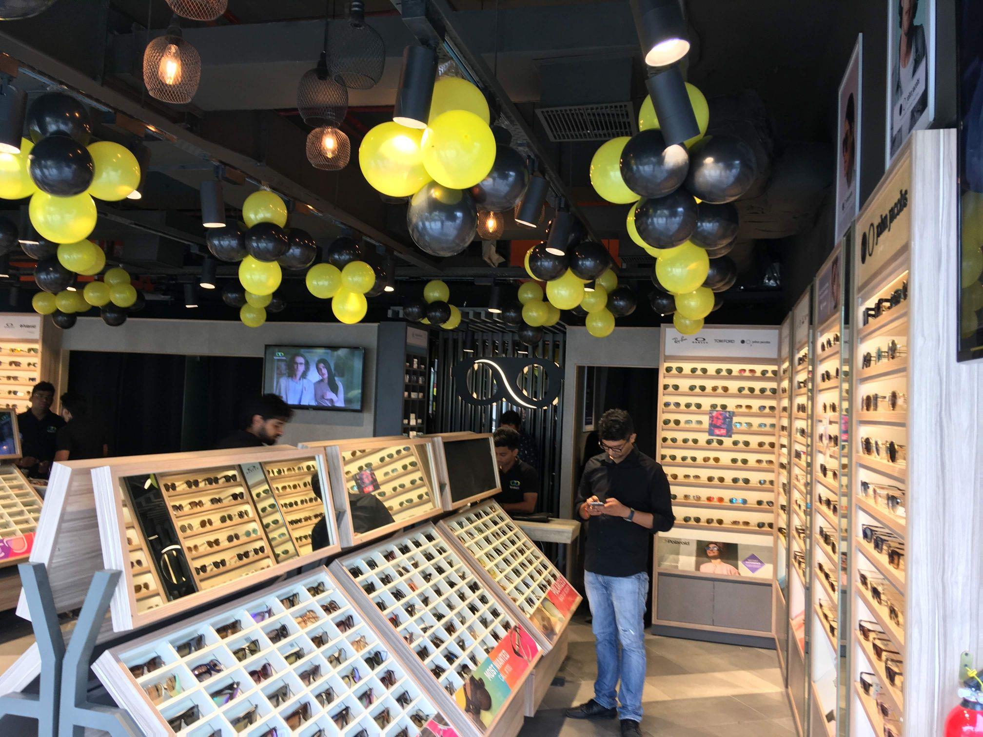 Lenskart.com - DLF City Phase 2, Gurgaon
