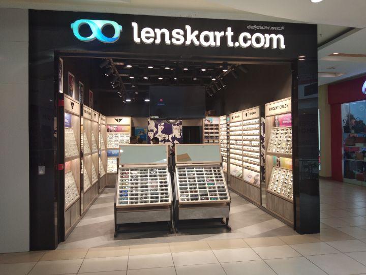 Lenskart.com - Pandeshwar, Mangaluru