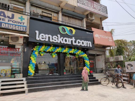 Lenskart.com - Bhupindera Road, Patiala