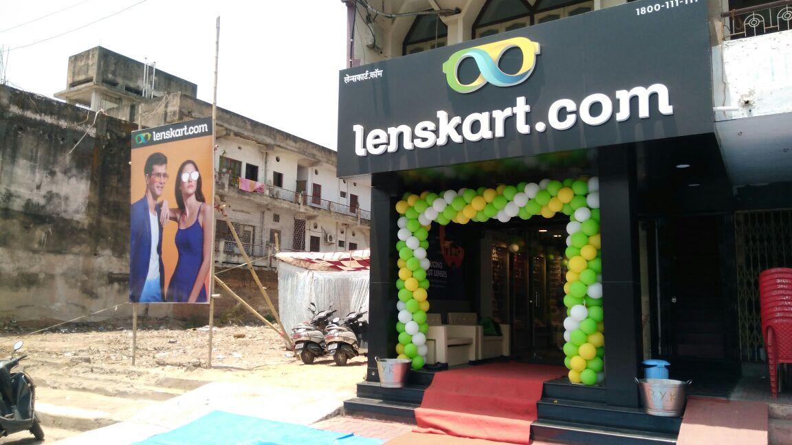 Lenskart.com - Uttam Nagar, New Delhi