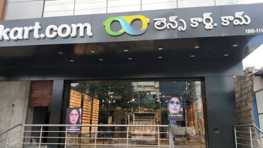 Lenskart.com - Kukatpally, Hyderabad