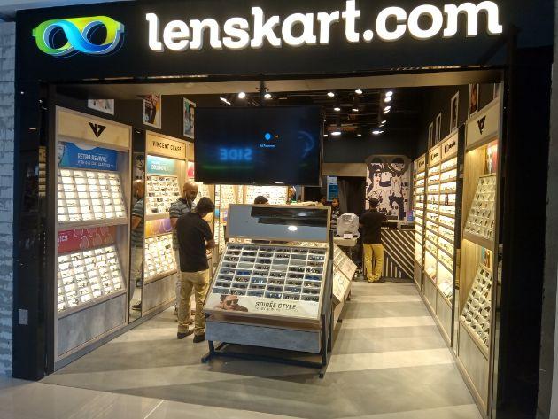 Lenskart.com - Rudrapur, Khorda