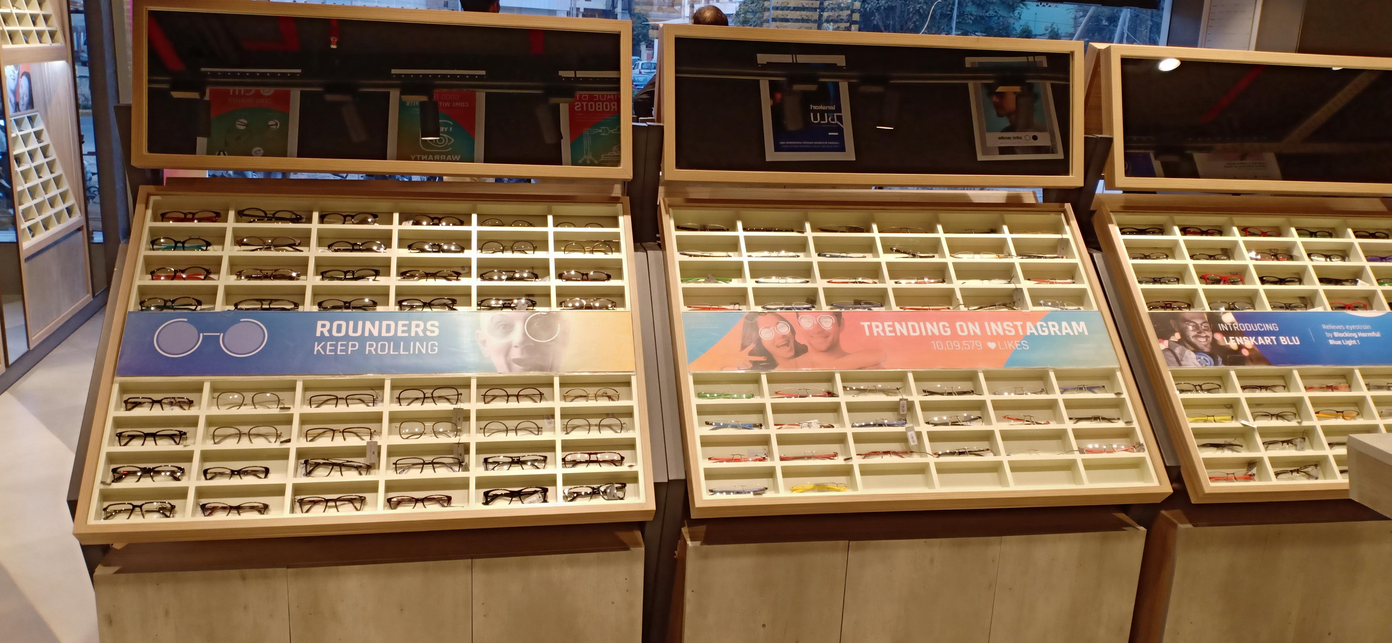 Lenskart.com - Ashok Nagar, Udaipur, Udaipur