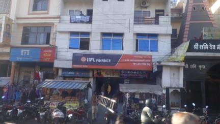 IIFL Gold Loan - Nanda Nagar, Indore