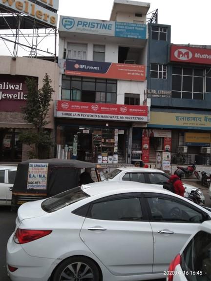 IIFL Gold Loan - Himmat Nagar, Jaipur