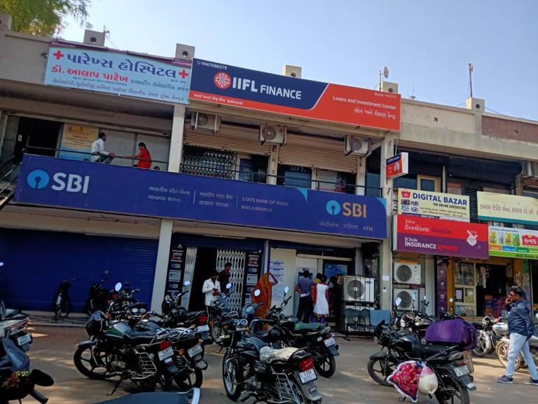 IIFL Gold Loan - Bavla, Ahmedabad