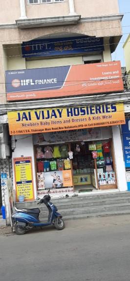 IIFL Gold Loan - Tilak Nagar, Hyderabad