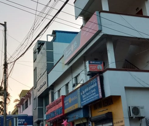 IIFL Gold Loan - Virugambakkam, Chennai