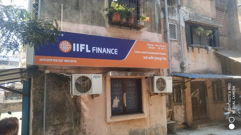 IIFL Gold Loan - Shreebaug, Alibaug