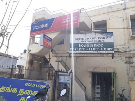IIFL Gold Loan - Palanganatham, Madurai